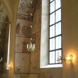 Arboga heliga trefaldighets kyrka målning Bån