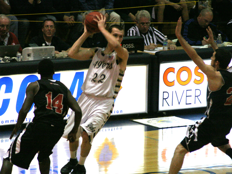 49ers finish runner-up in California Community College ...