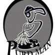 DJ Purd Man\'s LOGO