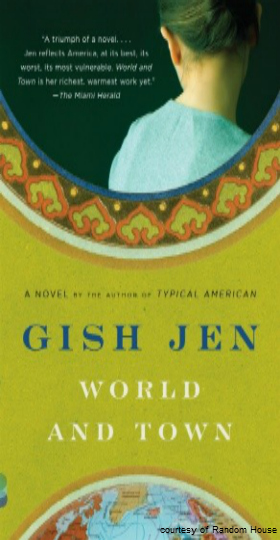 The Novel of Gish Jen's Typical American