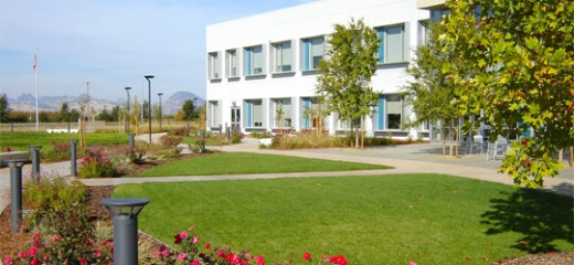 The Sutter County Campus in Yuba City | Photo provided by Yuba College