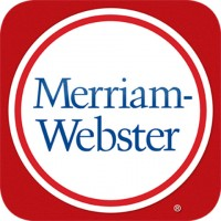 Dictionary-Merriam-Webster-Icon