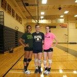 Winning Ways: Yuba College Women's Volleyball