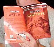 Moliere's Tartuffe script