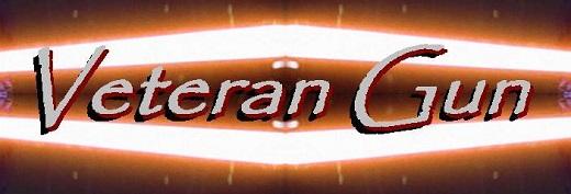 Veteran Gun logo
