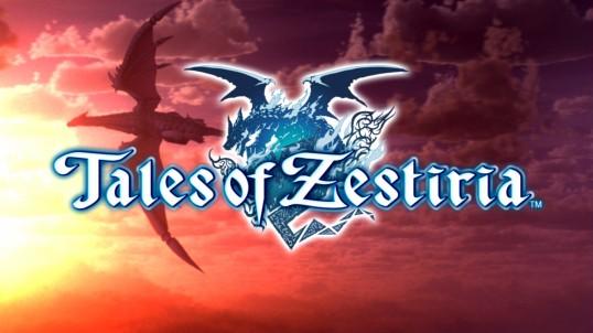 Tales of Zestiria title