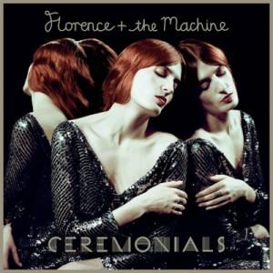 Ceremonials album cover.