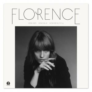 How Big, How Blue, How Beautiful  album cover.