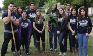 Associated Students of Yuba College.