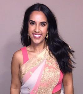 Jasmine Lakhian (Photo Courtesy of The Angry Bindi)