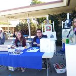 Students Gather at Yuba College for Information Day