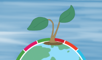 Global Goals, Local Action; Local organizations pursue sustainability